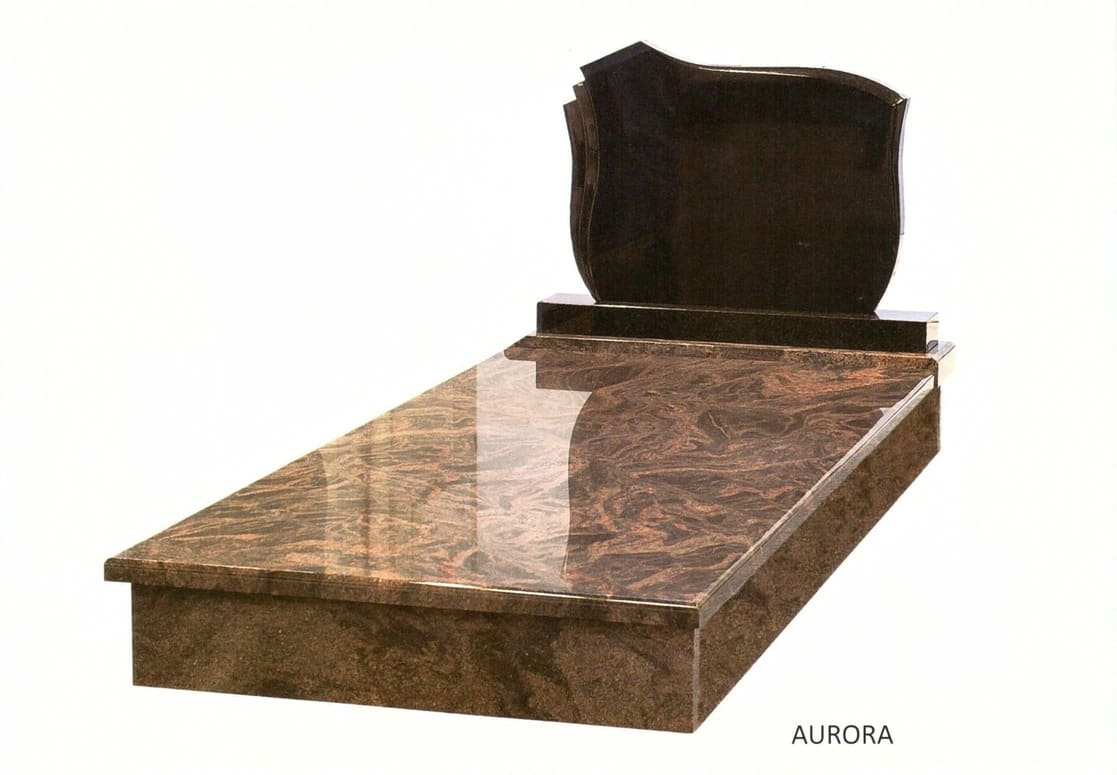 Jednohrob Aurora 103