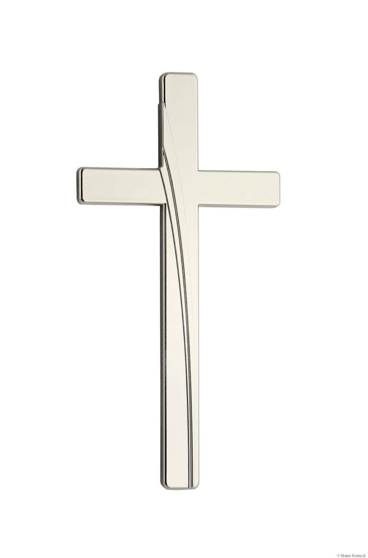 K51-0-27P Kríž Kamelia nerez