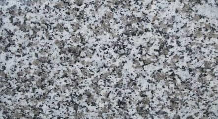 Materiál - Žula Bianco Tarn