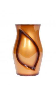 Váza živicová 3