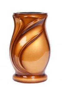 Váza živicová 5