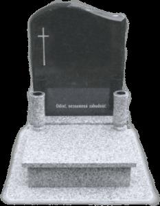 Urnový hrob - akcia
