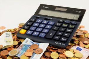 Cenová kalkulácia