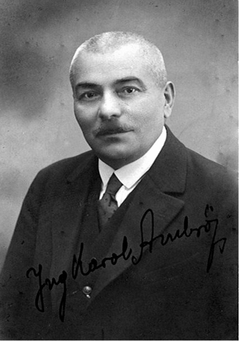 Karol Ambroóz